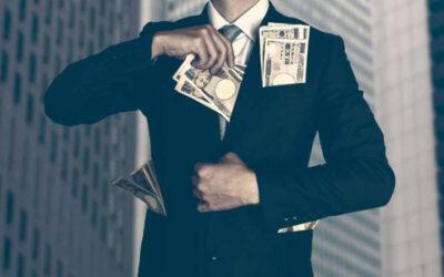 Grote fraudes bij VvE's