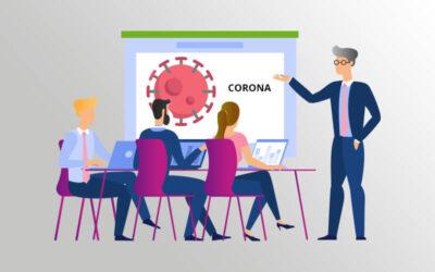 'Kas'controle bij verenigingen en stichtingen in Corona-tijden